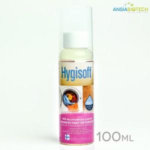Hygisoft 科威15倍超濃縮多用途表面殺菌消毒清潔劑 100ml
