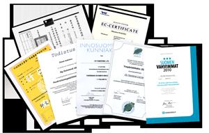 hp-certificates