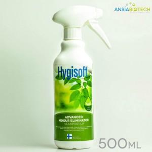 Hygisoft 科威迅效除臭清新噴霧 500ml